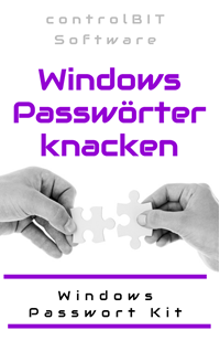 Windows Passwort Kit