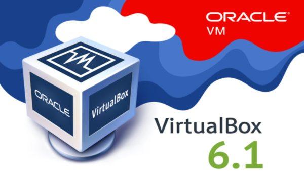 VirtualBox Tutorial Deutsch